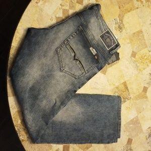 David bitton Buffalo Jean's